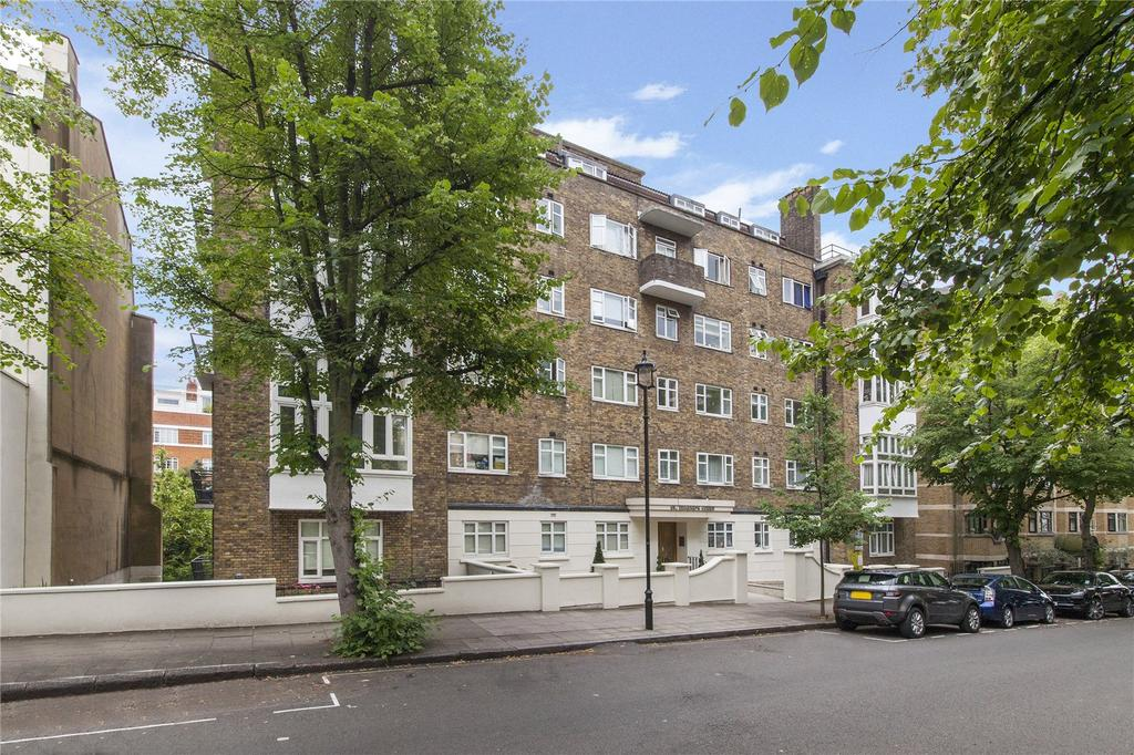 1 Bedroom Flat for sale in St. Edmunds Court, 13-18 St. Edmunds Terrace, London