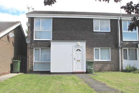 2 bedroom flat to rent - Windermere Close, Southfield Lea, Cramlington