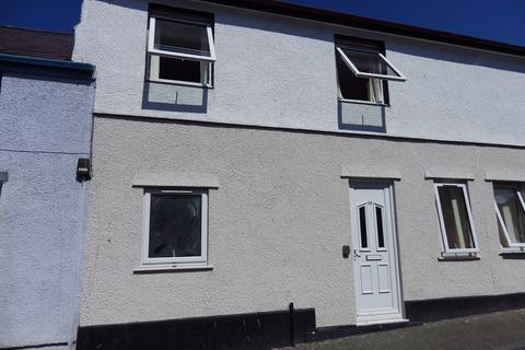 2 bedroom flat to rent - Pool Street, Caernarfon, North Wales