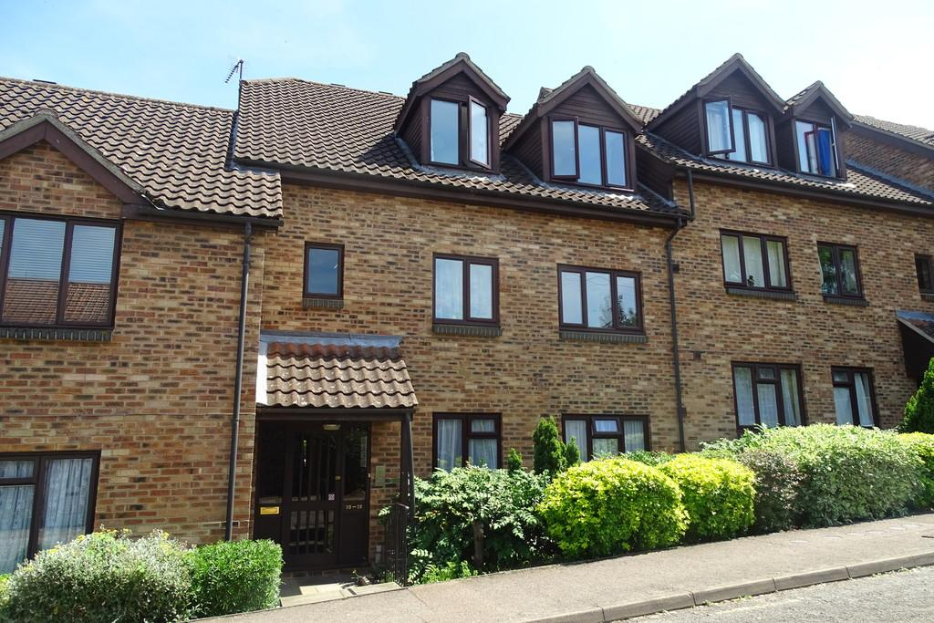2 Bedrooms Apartment Flat for sale in Leamon Court, Brandon
