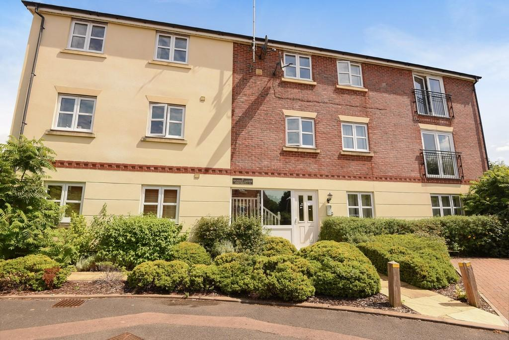 1 Bedroom Apartment Flat for sale in Cheltenham