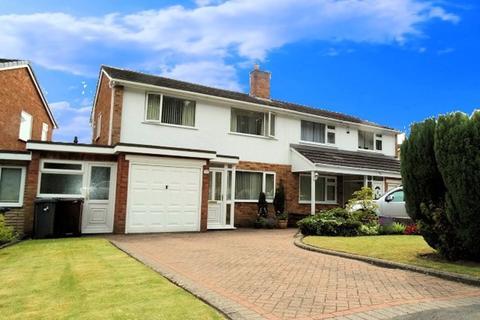 3 bedroom semi-detached house for sale - Lugtrout Lane, Catherine-De-Barnes