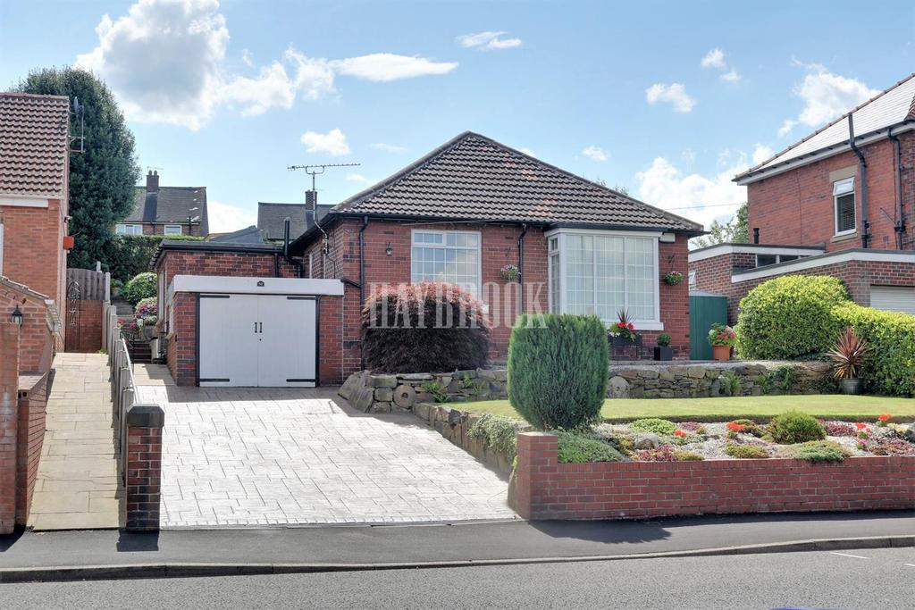 3 Bedrooms Bungalow for sale in St Michaels Road, Ecclesfield