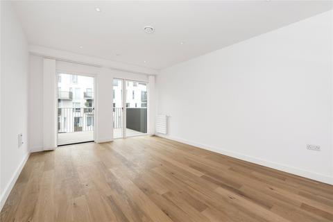 2 bedroom flat to rent - Rathbone East, 21 Maud Street, London, E16