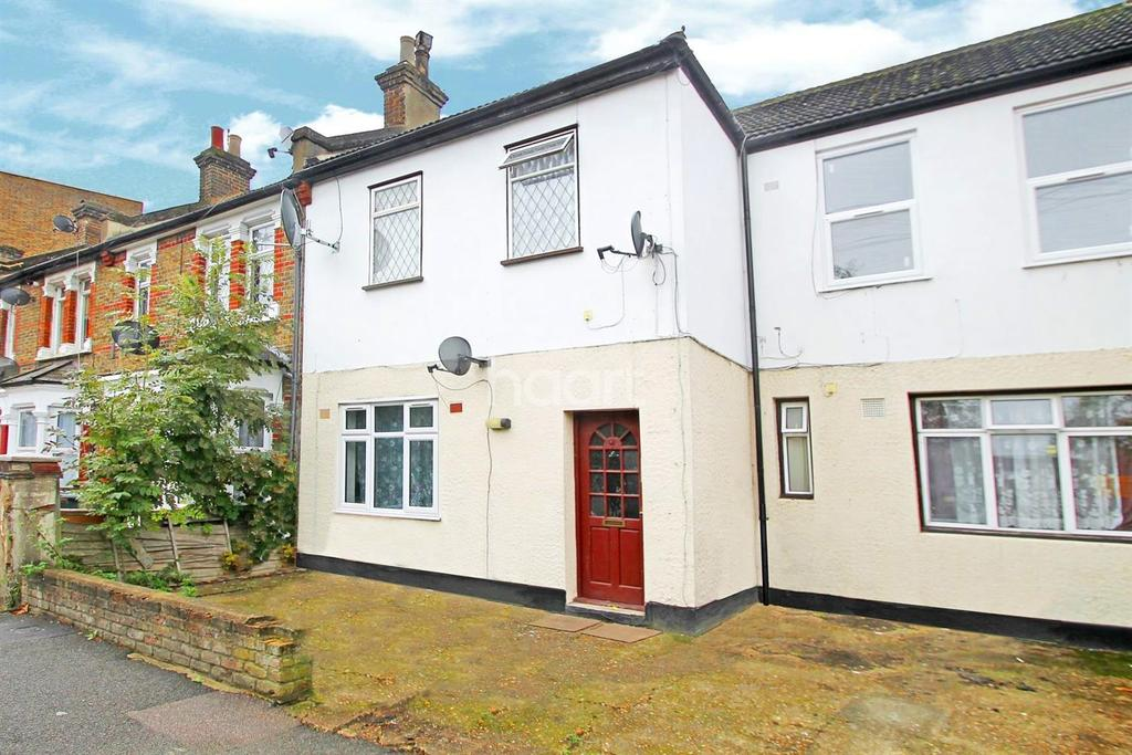 1 Bedroom Flat for sale in Roberts Road, Walthamstow