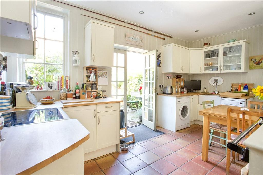 2 Bedrooms Terraced House for sale in Wardley Green Cottages, Wardley Green, Milland, Liphook, GU30