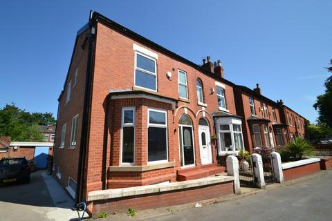 4 bedroom semi-detached house to rent - Stockport Road, Cheadle