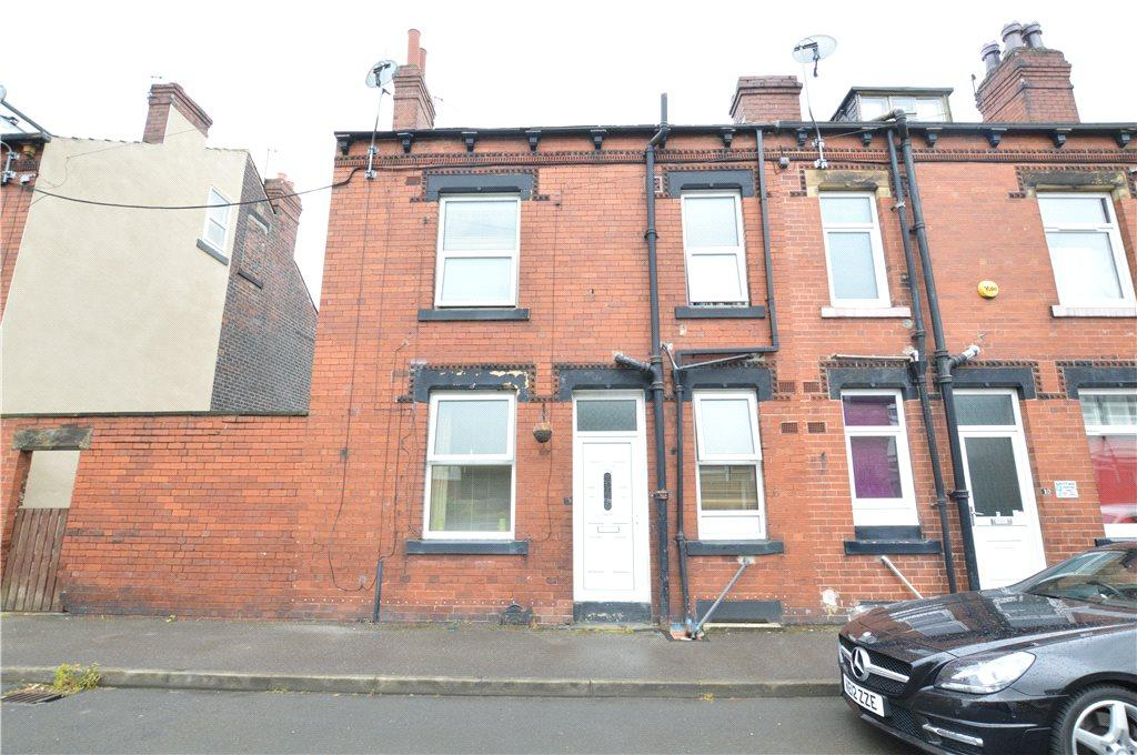 2 Bedrooms Terraced House for sale in Grosmont Terrace, Leeds, West Yorkshire