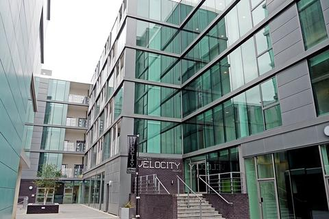 1 bedroom apartment to rent - City Point, 1 Solly Street, Sheffield, S1 4BX