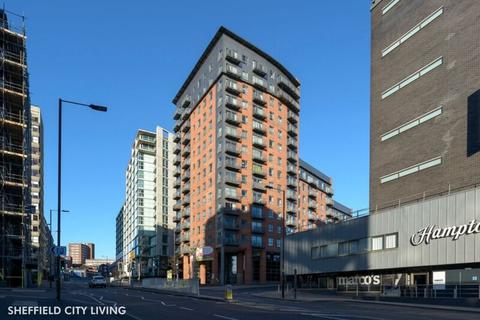 2 bedroom apartment to rent - Metis, Scotland Street, Sheffield, S3 7AT