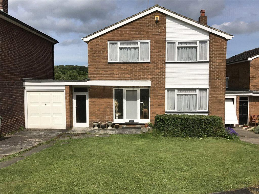 4 Bedrooms Detached House for sale in Elmete Close, Roundhay, Leeds