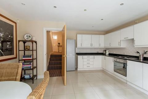 3 bedroom terraced house to rent - Andover Place, Maida Vale, NW6