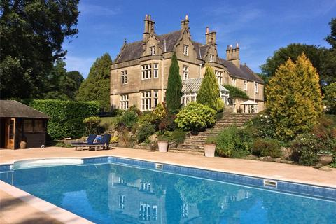 7 bedroom detached house for sale - Bathwick Hill, Bath, BA2