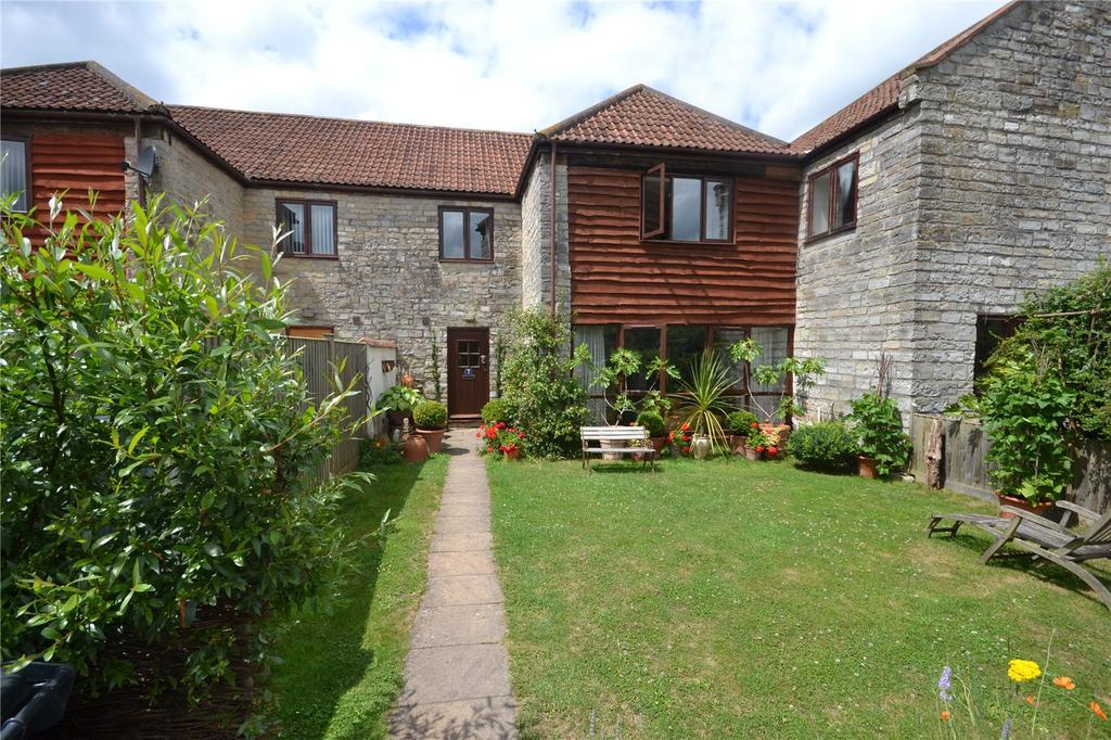 4 Bedrooms House for sale in Manor Court, Stawell, Bridgwater, Somerset, TA7