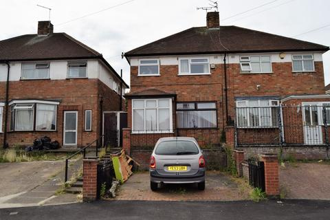 3 bedroom semi-detached house for sale - Bryngarth Crescent, Humberstone, Leicester