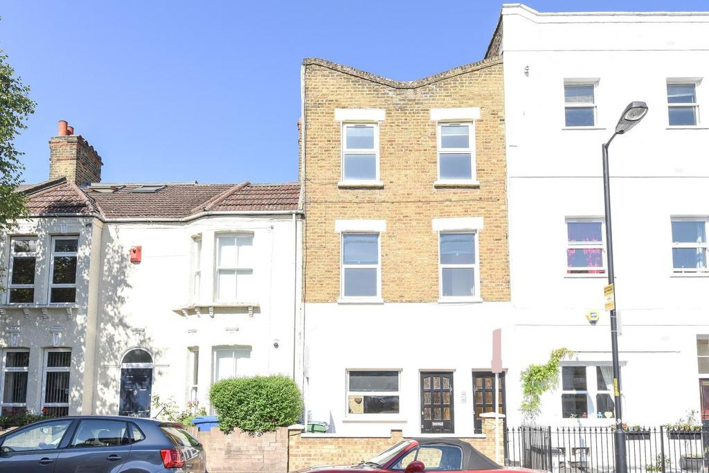 1 Bedroom Flat for sale in Landells Road, East Dulwich