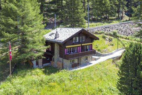 4 bedroom property with land  - Chalet, Zermatt