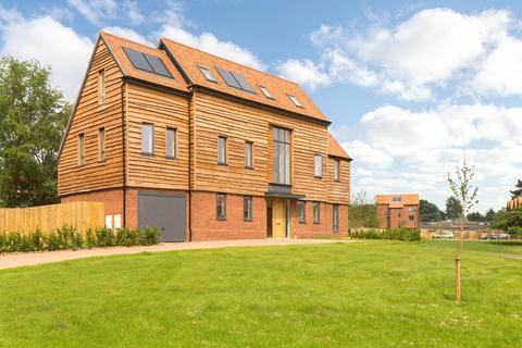 4 bedroom detached house for sale - Leithfield Park, Tuesley Lane, Milford, Surrey, GU7