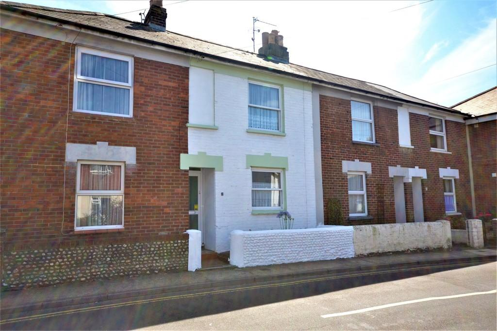 2 Bedrooms Terraced House for sale in Sandown, Isle Of Wight