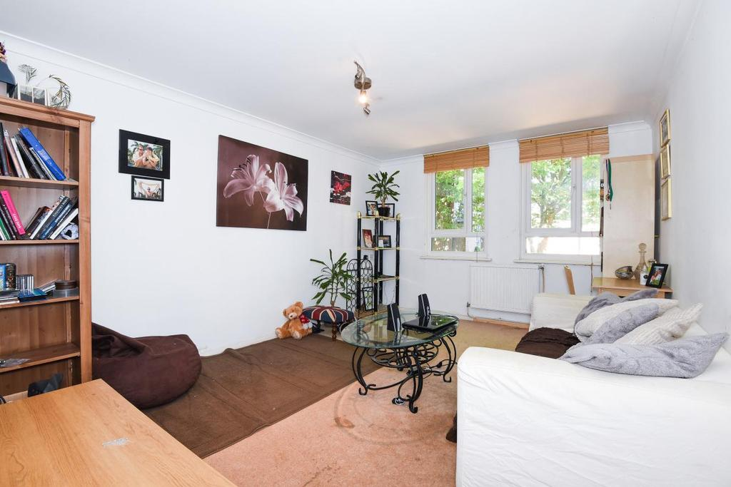 1 Bedroom Flat for sale in Langdale Close, Walworth