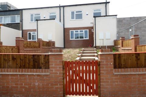 2 bedroom terraced house to rent - Easterton Croft, Druid Heath