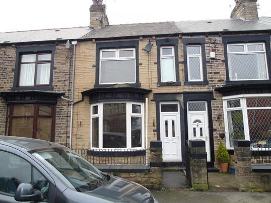 3 Bedrooms Terraced House for sale in 16 Lingard Street, Barnsley, S75 2SL