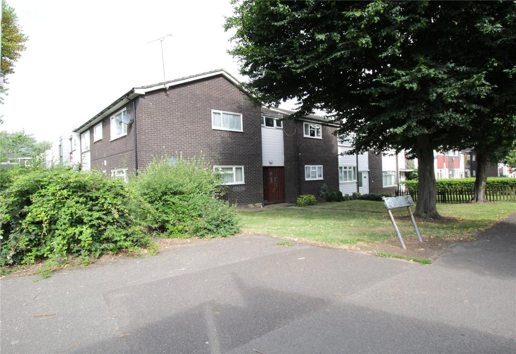 2 Bedrooms Apartment Flat for sale in Shepeshall, Basildon, Essex, SS15
