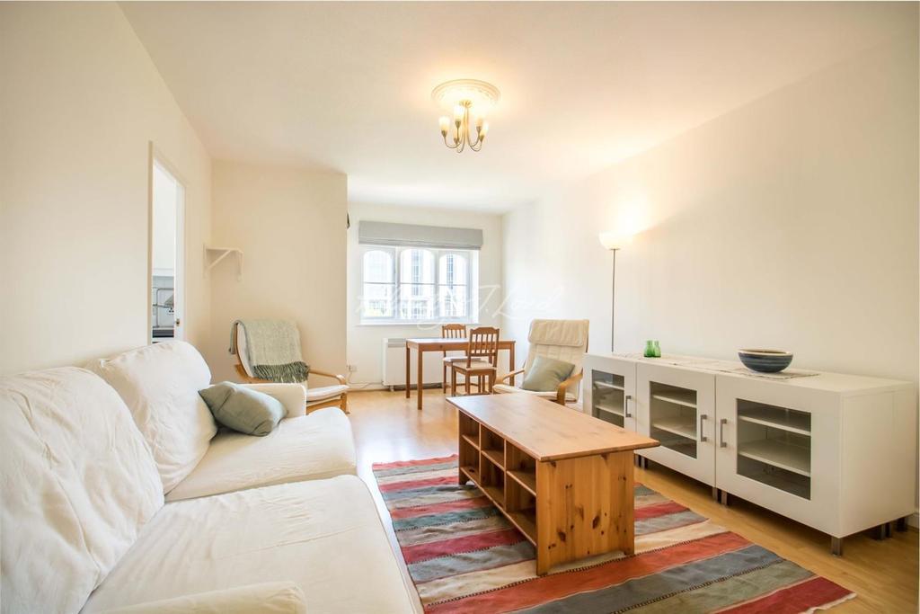2 Bedrooms Flat for sale in Wheatsheaf Close, E14
