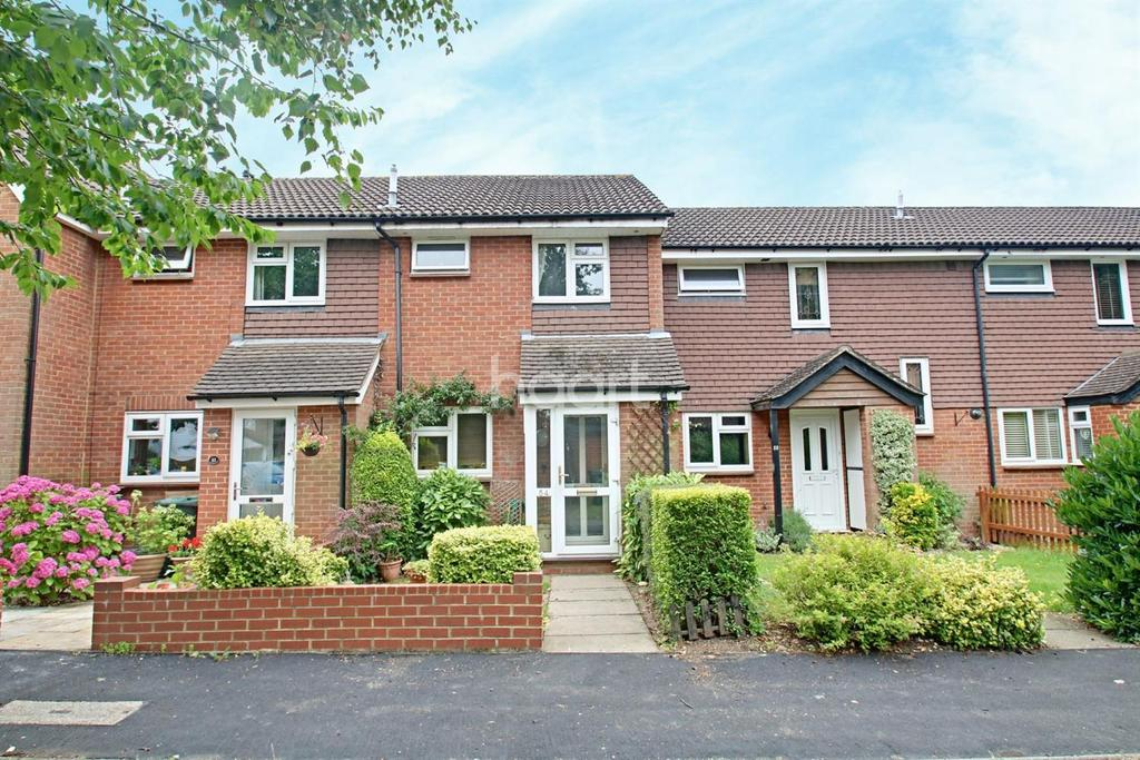 2 Bedrooms Terraced House for sale in Furtherfield, Abbots Langley, WD5