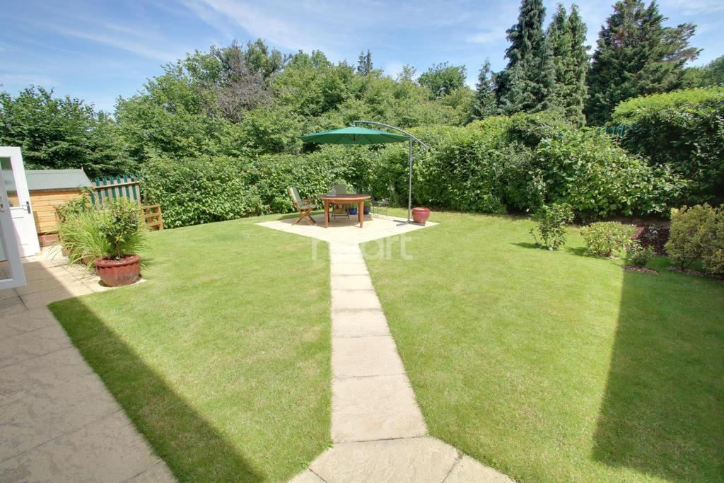5 Bedrooms Detached House for sale in Harlow