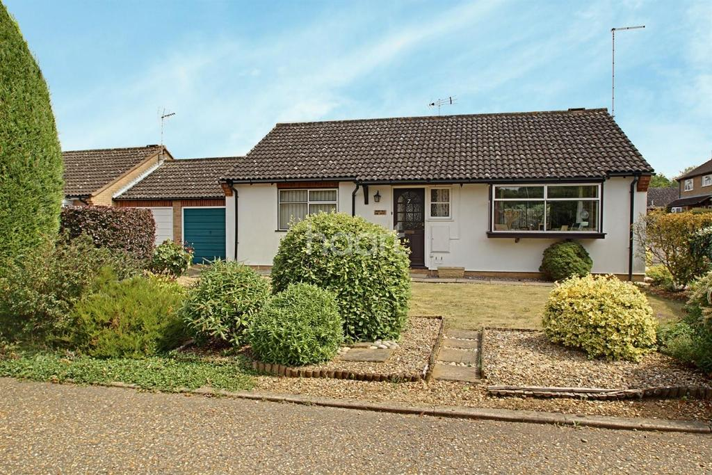 2 Bedrooms Bungalow for sale in Carradale, Orton Brimbles