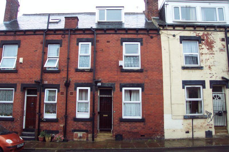 2 Bedrooms Terraced House for sale in Harold Grove, Leeds
