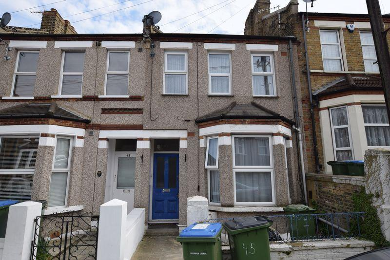 1 Bedroom Apartment Flat for sale in Piedmont Road, Plumstead, SE18 1TB