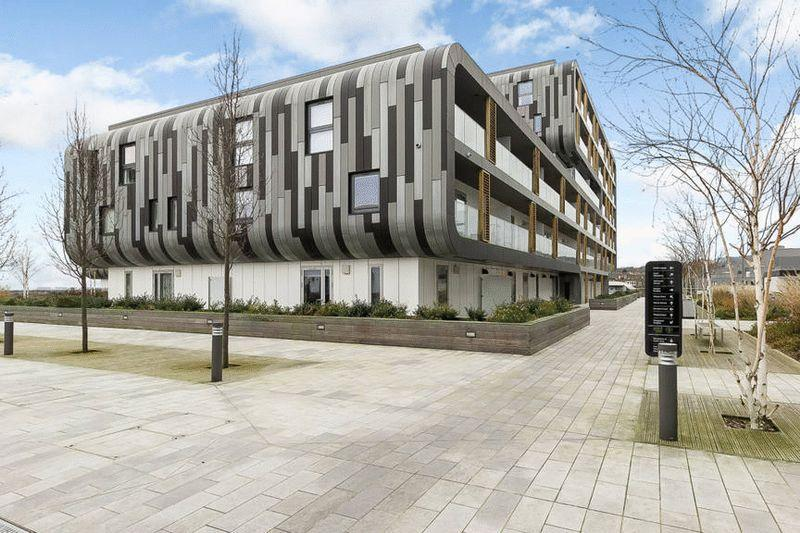 2 Bedrooms Apartment Flat for sale in Love Lane, Central Woolwich