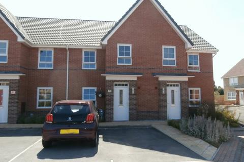 3 bedroom terraced house for sale - Boundary Way, Hull