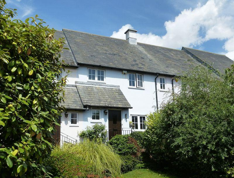 3 Bedrooms Terraced House for sale in Old Patcham Mews, Patcham, Brighton