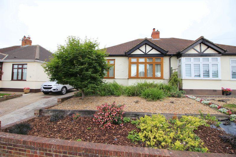 3 Bedrooms Bungalow for sale in Leechcroft Avenue, Sidcup