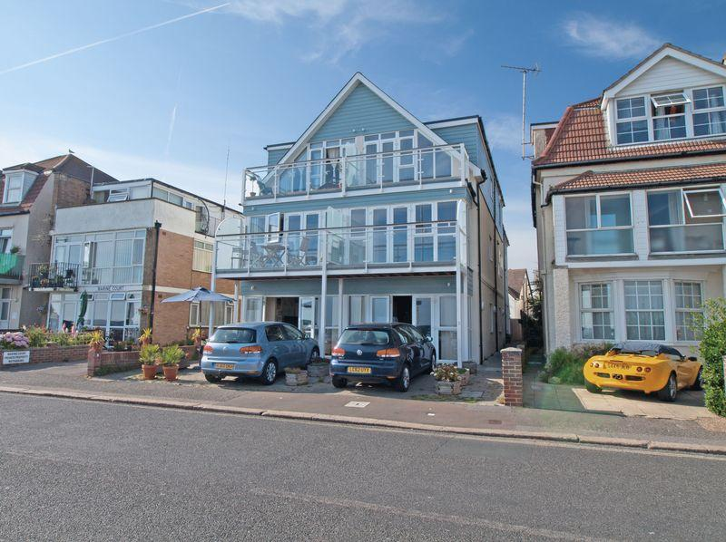 1 Bedroom Ground Flat for sale in Bognor Regis, West Sussex