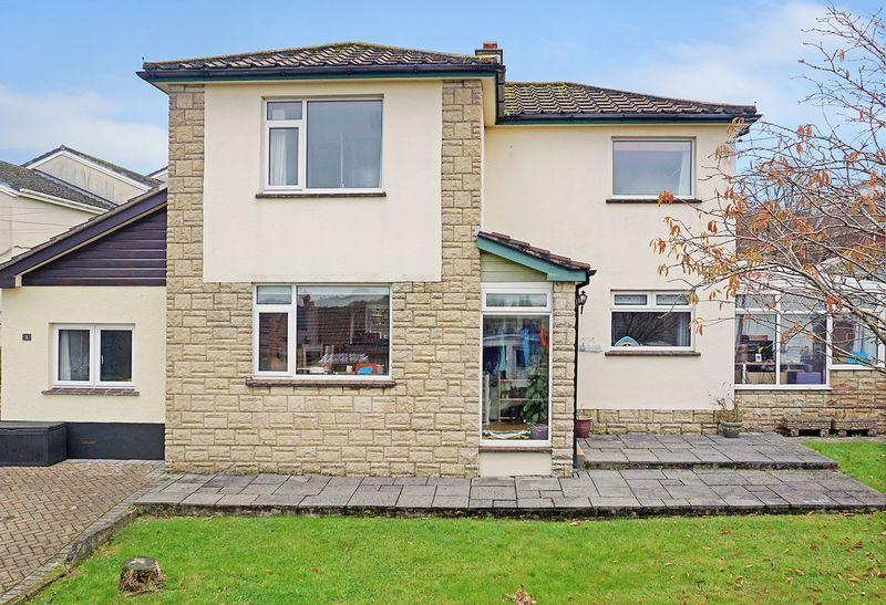4 Bedrooms Detached House for sale in Holsworthy