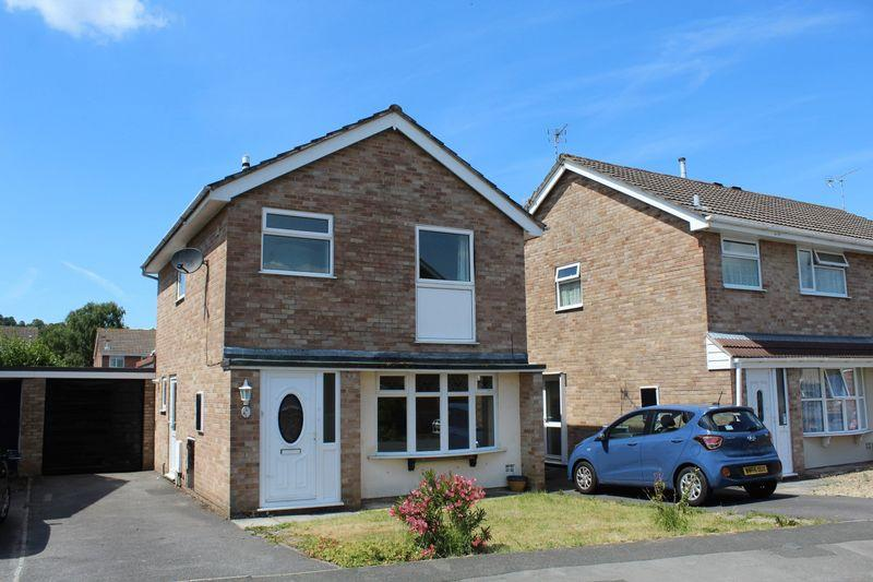 3 Bedrooms Detached House for sale in Rubens Court, Weston-Super-Mare