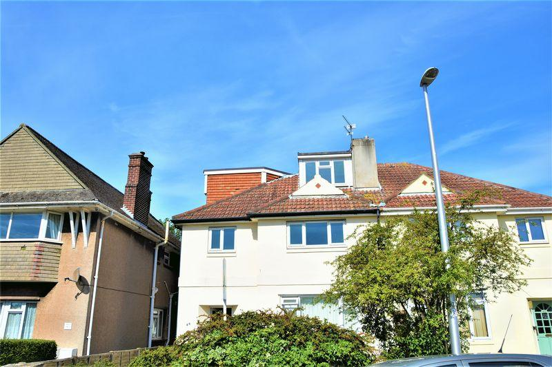 3 Bedrooms Apartment Flat for sale in Ridgeway Avenue, Weston-Super-Mare