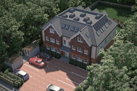 2 bedroom apartment for sale - Holbrooke Court, Orchard Avenue, Shirley