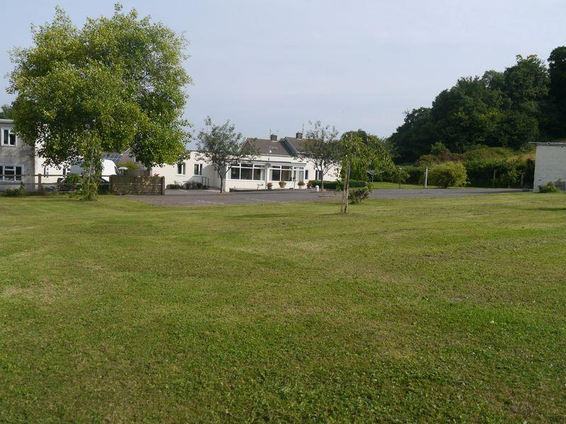4 Bedrooms Detached Bungalow for sale in Mill Lane, Portbury