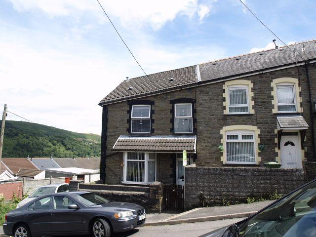 2 Bedrooms Terraced House for sale in Thomas Street ,Mountain Ash, CF45 3PB