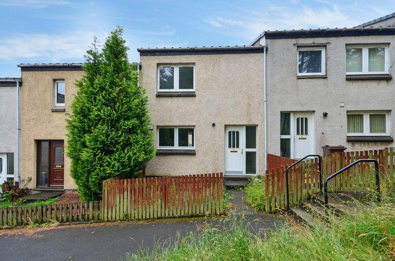 2 Bedrooms Terraced House for sale in Annan Court, Falkirk