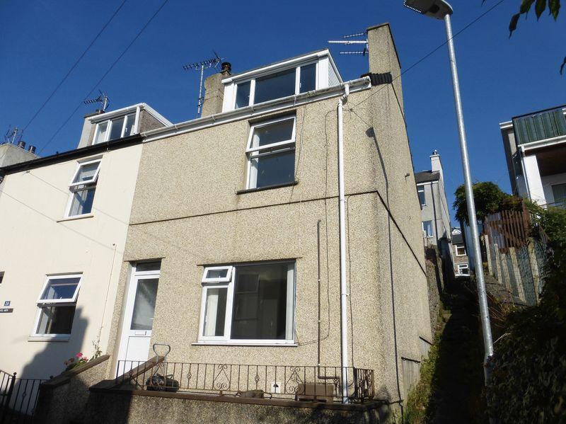 3 Bedrooms End Of Terrace House for sale in Y Felinheli