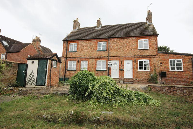 3 Bedrooms Semi Detached House for sale in Park Street, Ampthill