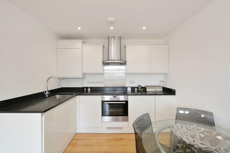 Studio Flat for sale in Pedler Apartments, Hewison Street, Bow E3