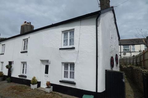 2 bedroom terraced house for sale - Ashtons Row, Buckland Brewer