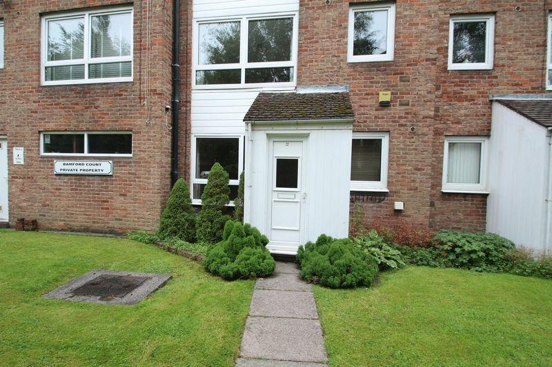 1 Bedroom Apartment Flat for sale in Bamford Court, Half Acre Mews, Rochdale OL11 4BX